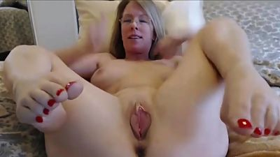 Beautiful Busty Mature MILF with..